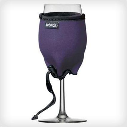 Woozie - The Wine Glass Insulator