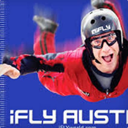 iFly Indoor Sky Diving