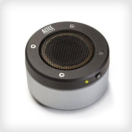 Altec Lansing Technologies Ultra Portable Speaker