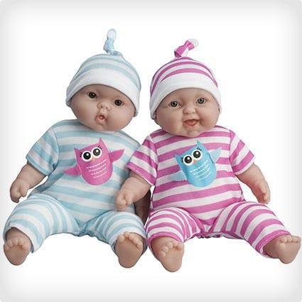 Baby Soft Dolls