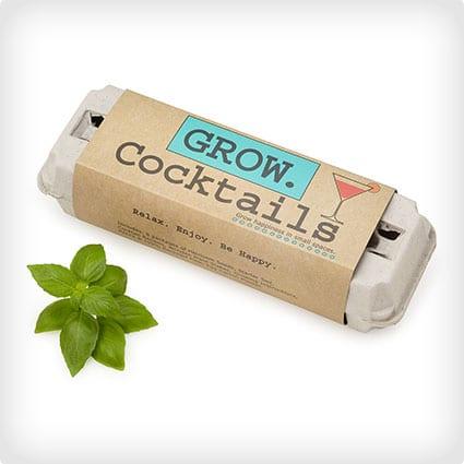 Cocktail Grow Kit