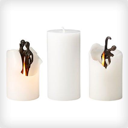 DanceandEmbrace Spirit Candles