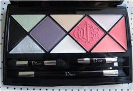 Dior Colours Palette Kingdom of Colours