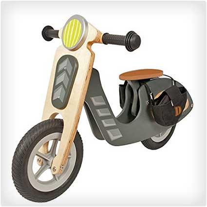 Dushi-Balance-Bike