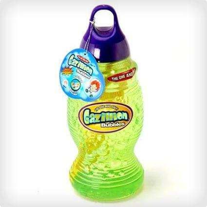 Gazillion Bubble Solution
