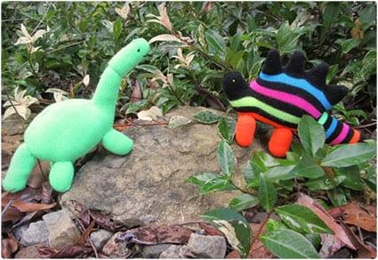 Glovosaurs
