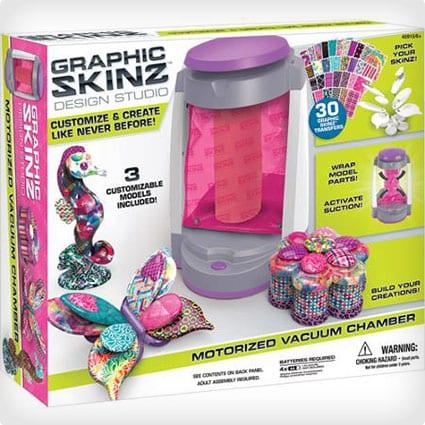 Graphic Skinz Design Studio