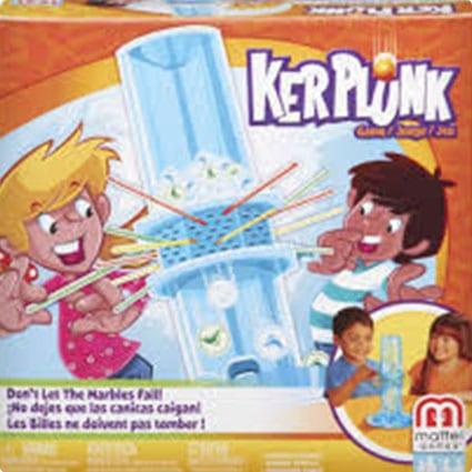 Ker Plunk
