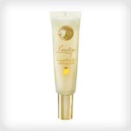 Lanolips Lemonaid Lip Aid with Organic Lemon Oil
