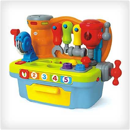 Little-Engineer-Workbench