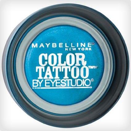 Maybelline 24 Hour Eyeshadow