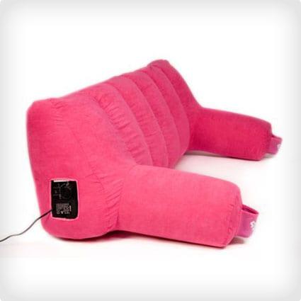 Pink Slouchback