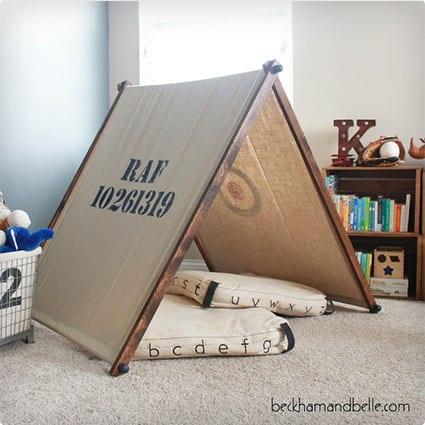 Playroom Tent
