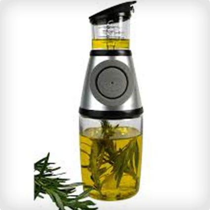 PressandMeasure Herb Infuser