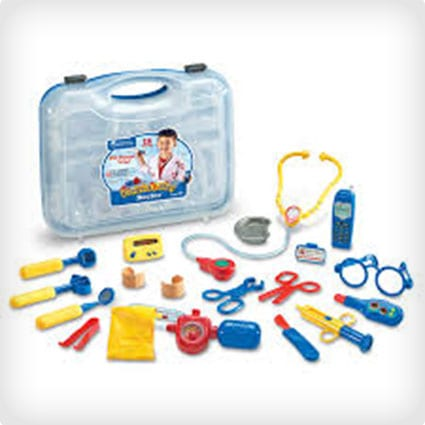 Pretend and Play Doctor Set