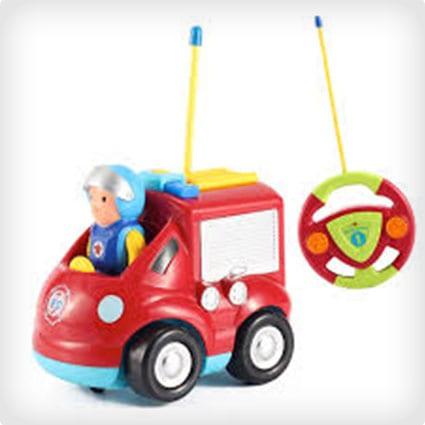 Radio Control Race Car