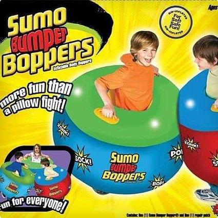 Sumo Bumper Boppers