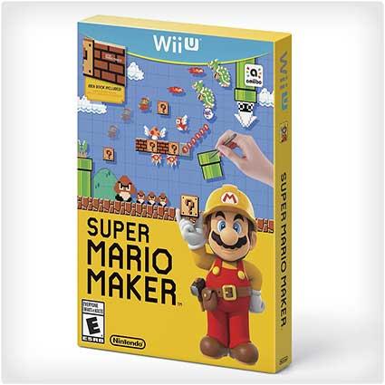 Super-Mario-Maker