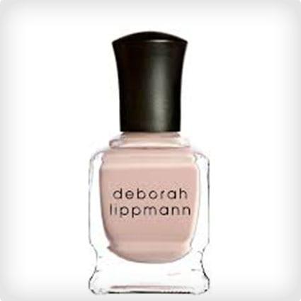 deborah lippmann A Fine Romance Nail Polish