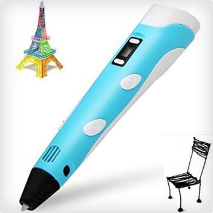 3-D Printing Pen