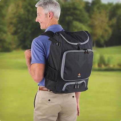Backpack Golf Clubs