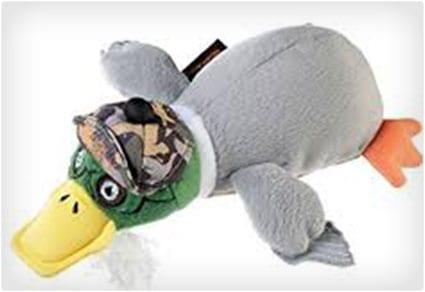 Ballistic Si Dog Chew Toy