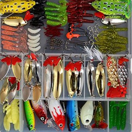 Basic Lure Set