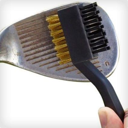 Club Cleaning Brush