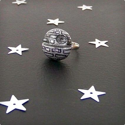 Death Star Ring