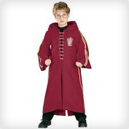 Deluxe Quidditch Robe