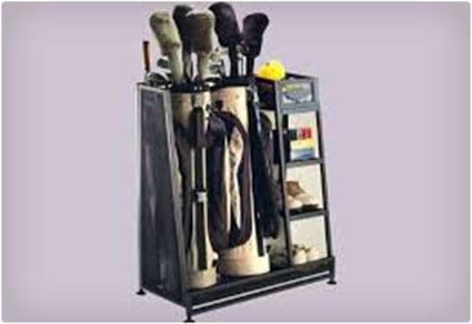 Equipment Organizer