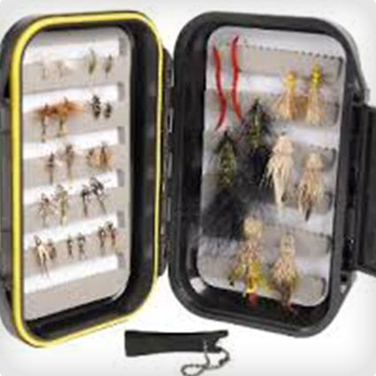 Fly Fishing Assortment