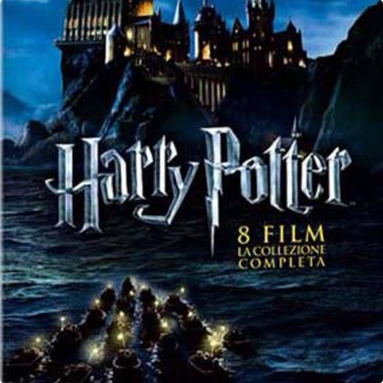 Full DVD Set