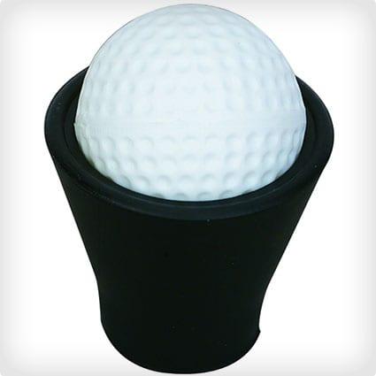 Golf Ball Pick Up