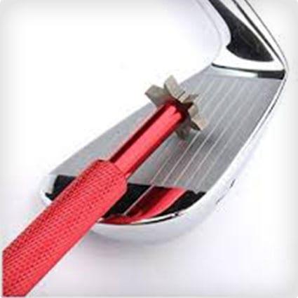 Groove Sharpener Tool
