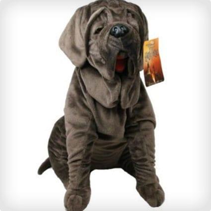 Hagrid Fang Dog
