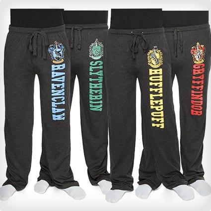Hogwarts House Lounge Pants