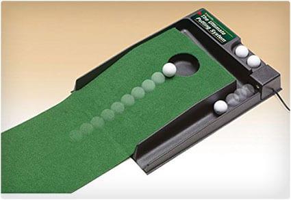 Home Golf System