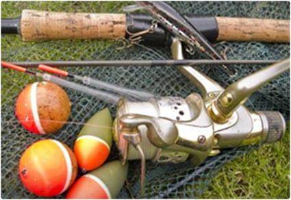 Homemade Fishing Bobbers