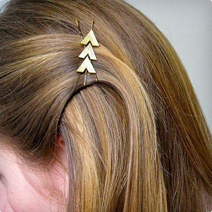 Katniss Hair Clip