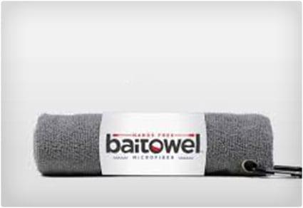 MicroFiber Bait Towel