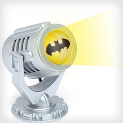 Mini Batman Signal