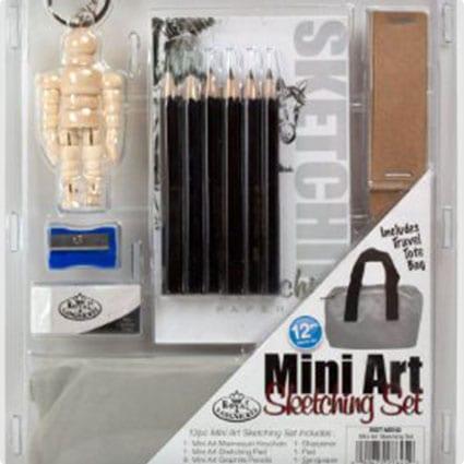 Mini Sketch Kit