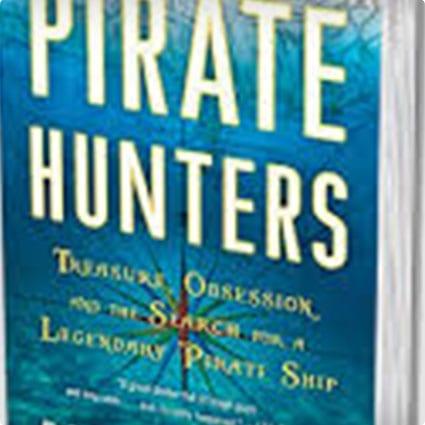 Pirate Hunters