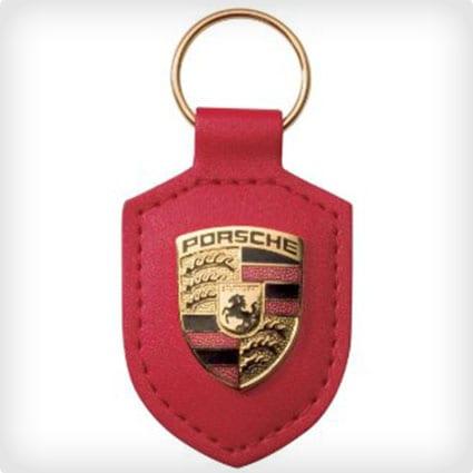 Porsche Key Holder
