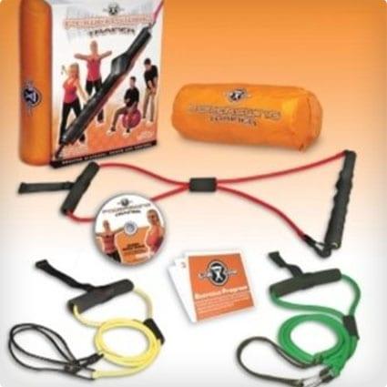 Power Swing Trainer