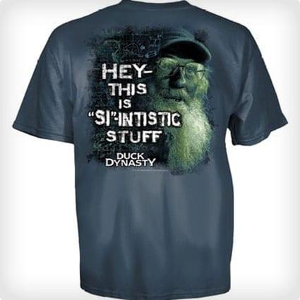 Si-Intistic T-Shirt