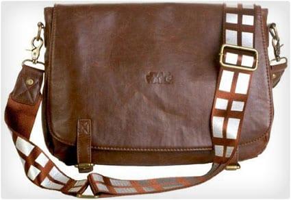 Star Wars Messenger Bag