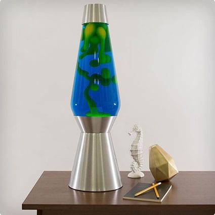 Super Tall Lava Lamp