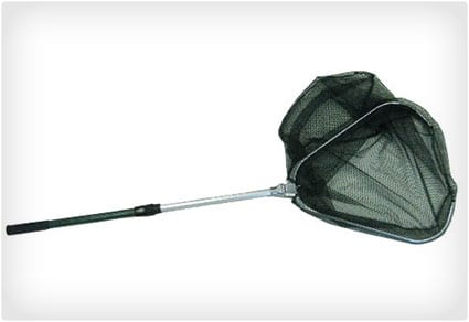 Telescoping Landing Net